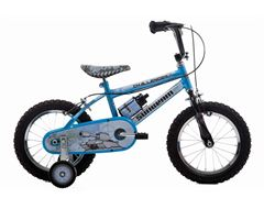 "Challenger II 14"" Boys bike"
