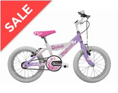 "Flutter 16"" Kids' Bike"