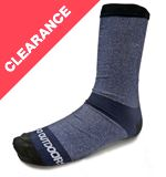 GO CoolMax Men's Liner Sock