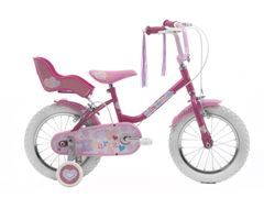 "Heartz 14"" Girl's Bike"