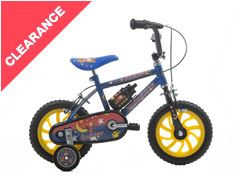 "Rocket 12"" Kid's Bike"