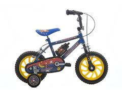 "Rocket 12"" Boy's Bike"