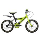 "Sunbeam Turbo 16"" Boy's Bike"