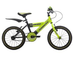 "Turbo 16"" Boy's Bike"