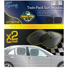 Sunshade (2 pack)
