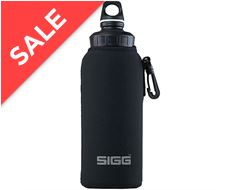 Neoprene Pouch for 1.0L wide mouth bottle