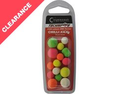 Chilli Kick Mixed Technipops