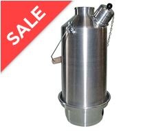 Adventurer Kettle (1.5 Litre)
