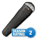 Moonlight 300 Kids' Sleeping Bag