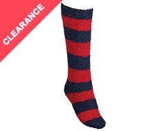Soft Touch Knee High Kids' Socks