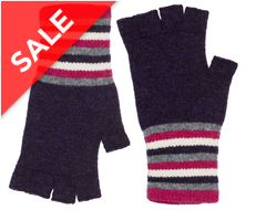 Alverstone Striped Gloves