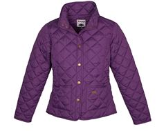 Sandown Quilted Jacket