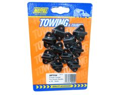 Trailer Cover Tie Down Hooks (10 Pack)