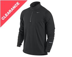 Element Half Zip Men's Running shirt