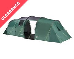 Eskdale 6 - 6 Berth Family Tent