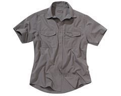 Men's Kiwi Short Sleeved Shirt