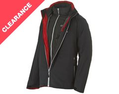 Benvane 3-in-1 GORE-TEX Jacket