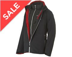Benvane II Men's 3-in-1 Jacket