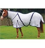 Zing Fly Mesh Rug With Neck Cover