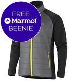 Variant Men's Insulated Jacket