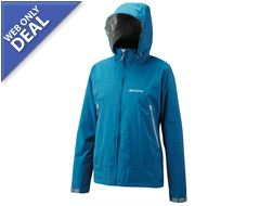 Hydrolite Women's 3-in-1 Jacket