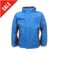 Luca 3-in-1 Children's Waterproof Jacket