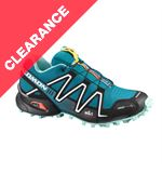 Speedcross 3 CS Women's Trail Running Shoe