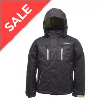Zak Insulated Children's Jacket