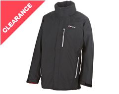 Hurricane Men's Waterproof Jacket