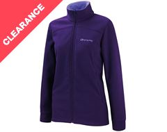 Aurora Women's Fleece Jacket