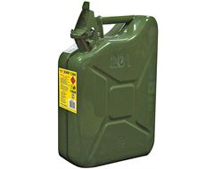 Jerry Can (20 Litre)