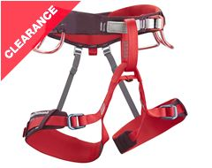 Lotus Climbing Harness