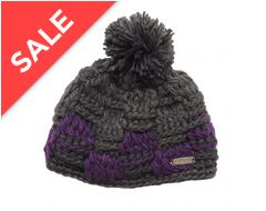 Ingrid Bobble Hat