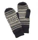 Burr Mitts