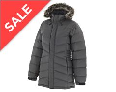 Aumont Women's Down Jacket