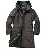 Nariko Waterproof Jacket
