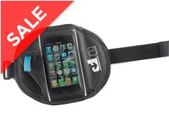 Glastonbury Arm Band Phone/mp3 Carrier