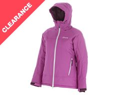 Levanna Women's Insulated Jacket
