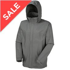 Wyoming Men's Waterproof Jacket