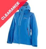 Civetta Women's Waterproof Jacket