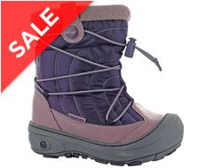 Equinox Mid 200 Jr Snow Boots