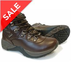 Derwent II Children's Waterproof Walking Boots