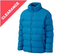 Yukon Children's Insulated Jacket