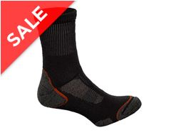 Hillmaster Men's Walking Socks
