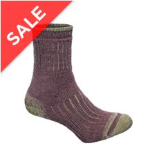 Trekmaster Women's Walking Socks