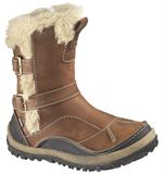Taiga Buckle Women's Snow Boot
