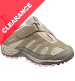 Chameleon 4 Z-Rap Trek Waterproof Girls' Shoes