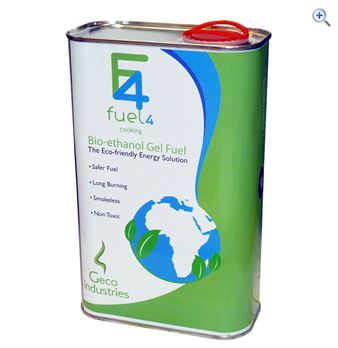 fuel4 bio ethanol gel fuel 1 litre. Black Bedroom Furniture Sets. Home Design Ideas