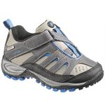 Chameleon 4 Z-Rap Trek Waterproof Boys&#39; Shoes