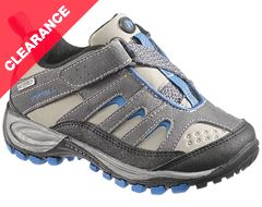 Chameleon 4 Z-Rap Trek Waterproof Boys' Shoes